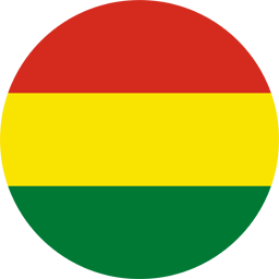Flag Bolivia
