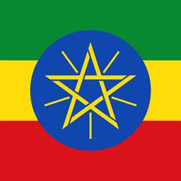 Flag Ethiopia