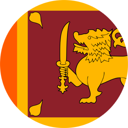 Flag Sri Lanka