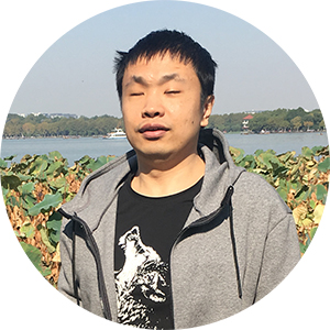 This is Cash Reader Ambassadors gulinglei from China. He lives in the beautiful West Lake of Hangzhou. He firmly believes that technology can make life better.