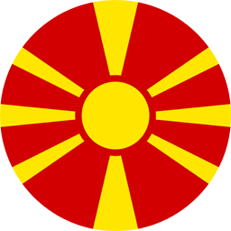Flag North Macedonia
